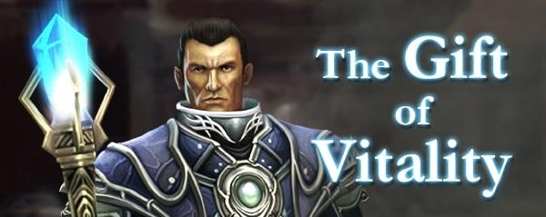 Lineage 2 private server Eva's Blessing event; Jack Sage on L2Vanir.