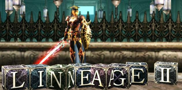 Lineage II Letter Event