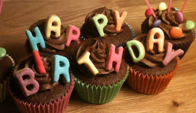 Happy Birthday L2Vanir!